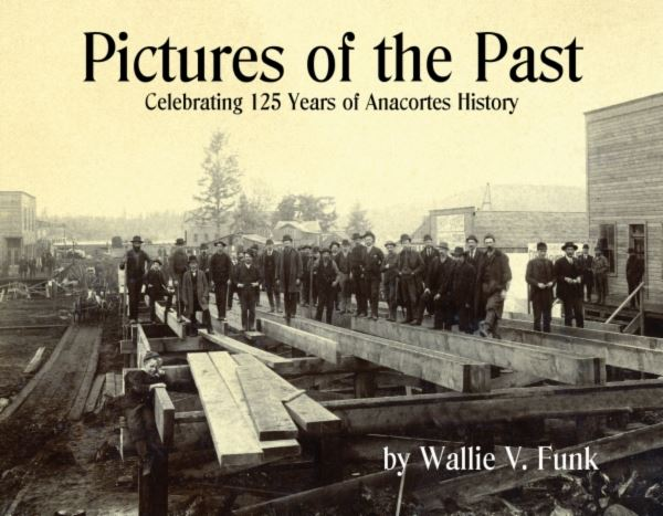 Picture of the Past by Wallie Funk